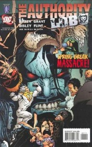 0001 430 189x300 Authority  Lobo  Spring Break Massacre [WildStorm  DC] OS1