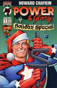 0001 4310 196x300 Christmas Comic Book Covers