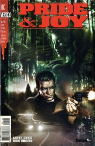 0001 4333 196x300 Pride And Joy [DC Vertigo] Mini 1