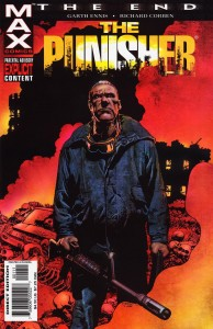 0001 4334 194x300 The Punisher: The End [Marvel] OS1