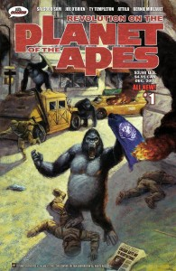 0001 4392 195x300 Revolution On The Planet Of The Apes V1