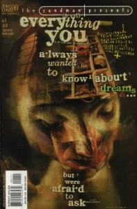 0001 4539 197x300 Sandman Presents  Everything You Want To Know About Dreams [DC Vertigo] V1