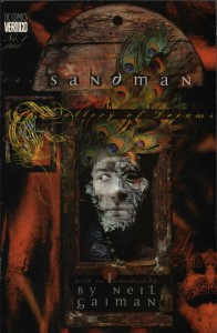 0001 4542 196x300 Sandman  Gallery Of Dreams [DC Vertigo] OS1