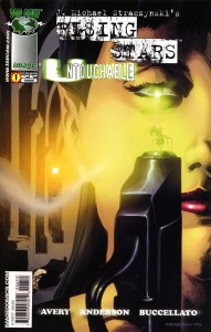 0001 4560 191x300 Rising Stars  Untouchable [Image Top Cow] Mini 1