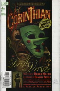 0001 4585 199x300 Sandman Presents  The Corinthian [DC Vertigo] Mini 1
