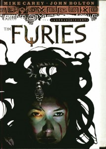 0001 4620 214x300 Sandman Presents  Furies, The [DC Vertigo] OS1