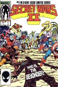 0001 4719 200x300 Secret Wars 2 [Marvel] Mini 1