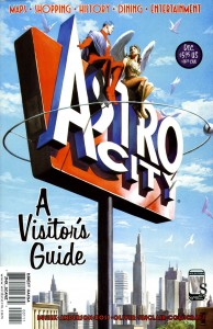 0001 483 194x300 Astro City  A Visitors Guide [WildStorm] OS1