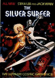 0001 4830 212x300 Silver Surfer  The Ultimate Cosmic Experience [Marvel] OS 1