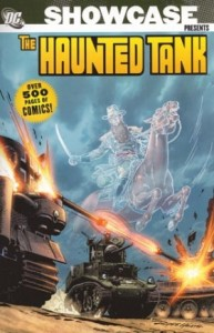 0001 4844 193x300 Showcase Presents  Haunted Tank [DC] OS1