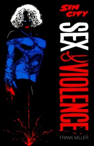 0001 4854 193x300 Sin City  Sex And Violence [Dark Horse Legend] OS1