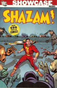 0001 4869 197x300 Showcase Presents  Shazam [DC] V1