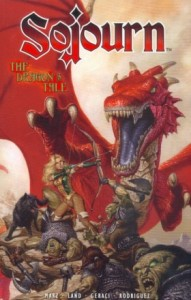 0001 4881 191x300 Sojourn  The Dragons Tale [CrossGen] OS1