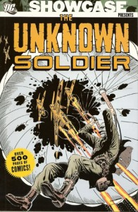 0001 4884 196x300 Showcase Presents  The Unknown Soldier [DC] V1