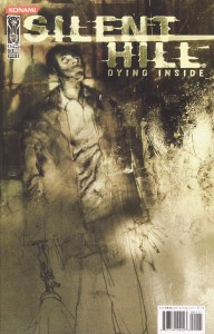 0001 4905 192x300 Silent Hill  Dying Inside [IDW] Mini 1