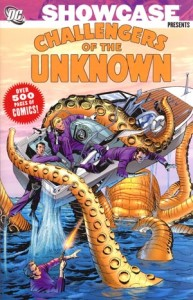 0001 4917 193x300 Showcase Presents  Challengers Of The Unknown [DC] OS1