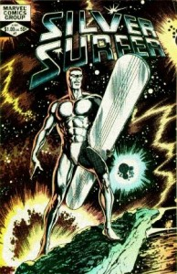 0001 4954 194x300 Silver Surfer [Marvel] V2