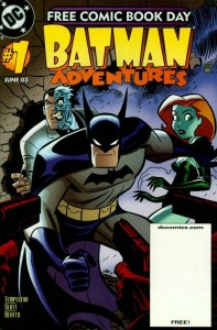 0001 497 197x300 Batman  Adventures  FCBD [DC] V1