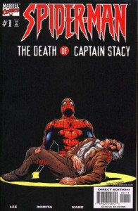 0001 5007 196x300 Spider Man  The Death of Captain Stacy [Marvel] Mini 1