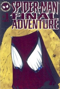 0001 5008 202x300 Spider Man  The Final Adventures [Marvel] Mini 1