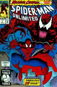 0001 5052 196x300 Spider Man  Unlimited [Marvel] V1