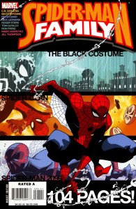 0001 5055 195x300 Spider Man  Family  Featuring Spider Clan [Marvel] OS1