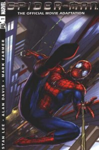 0001 5058 198x300 Spider Man  Movie [Marvel] V1
