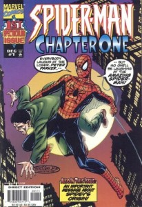 0001 5068 206x300 Spider Man  Chapter One [Marvel] Mini 1