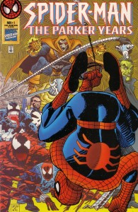 0001 5099 195x300 Spider Man  The Parker Years [Marvel] Mini 1