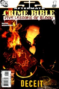 0001 51 199x300 52  Aftermath  Crime Bible  Five Lessons Of Blood [DC] Mini 1