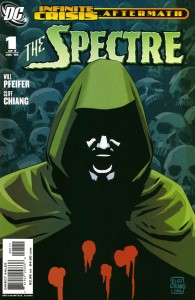 0001 5101 195x300 Spectre, The [DC] Mini 1