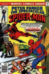 0001 5107 198x300 Spectacular Spider Man [Marvel] V1