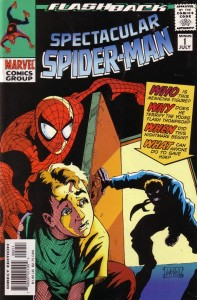 0001 5108 197x300 Spectacular Spider Man [Marvel] V1