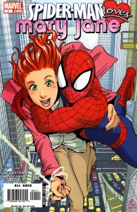 0001 5109 195x300 Spider Man  Loves Mary Jane [Marvel] V1