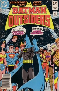 0001 512 194x300 Batman  And The Outsiders [DC] V1