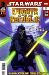 0001 5149 197x300 Star Wars  Knights Of The Old Republic [Dark Horse] V1