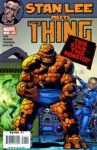 0001 5162 194x300 Stan Lee Meets The Thing [Marvel] OS1