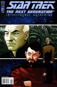 0001 5175 198x300 Star Trek  The Next Generation  Intelligence Gathering [IDW] OS1