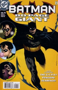 0001 519 192x300 Batman  80 Page Giant [DC] V1