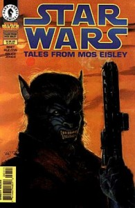0001 5201 195x300 Star Wars  Tales from Mos Eisley [Dark Horse] OS 1
