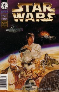 0001 5205 194x300 Star Wars  A New Hope  Special Edition [Dark Horse] Mini 1