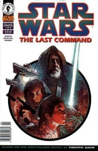 0001 5208 194x300 Star Wars  The Last Command [Dark Horse] Mini 1
