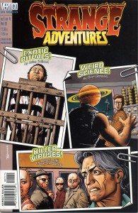 0001 5285 195x300 Strange Adventures [DC Vertigo] Mini 1