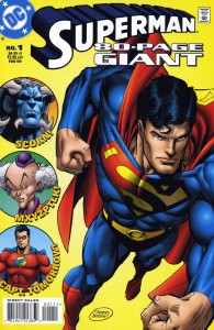 0001 5306 195x300 Superman  80 Page Giant [DC] OS1