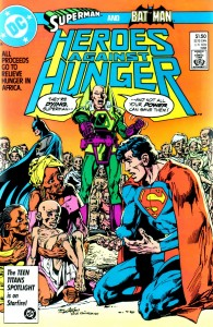0001 5341 195x300 Superman  And Batman  Heroes Against Hunger [DC] OS1