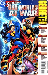 0001 5381 194x300 Superman  Our Worlds At War  Secret Files And Origins [DC] OS1