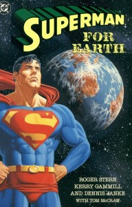 0001 5401 192x300 Superman  For Earth [DC] V1