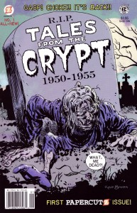 0001 5422 193x300 Tales From The Crypt [Papercut Z] V1