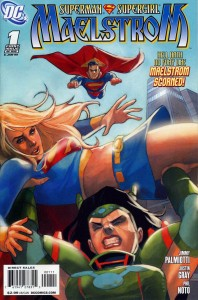 0001 5466 198x300 Superman  Supergirl  Maelstrom [DC] Mini 1