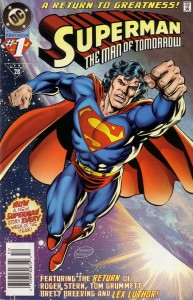 0001 5475 193x300 Superman  The Man Of Tomorrow [DC] V1